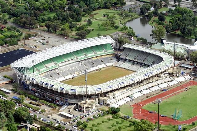 Mangaung - Free State Stadium