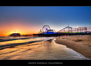 Santa Monica | by szeke