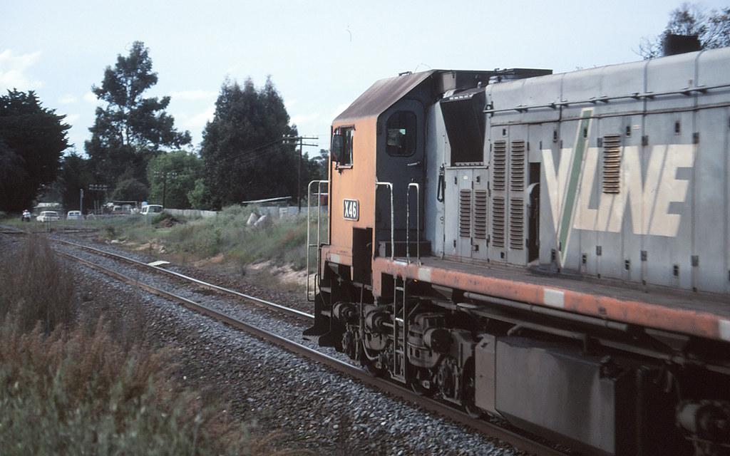 0086 - North Creswick by michaelgreenhill