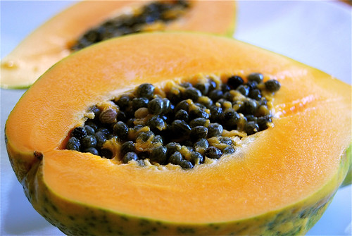 papaya | by love.jsc