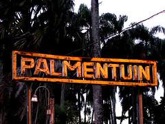 palmentuin sign | by nicholaslaughlin