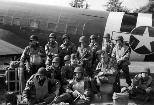 101st Airborne Division: Operation Market Garden
