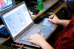 Inside the Game Design Campus | by vancouverfilmschool