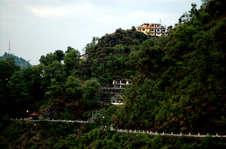 Mussoorie - Camel's Back Road | by deepgoswami