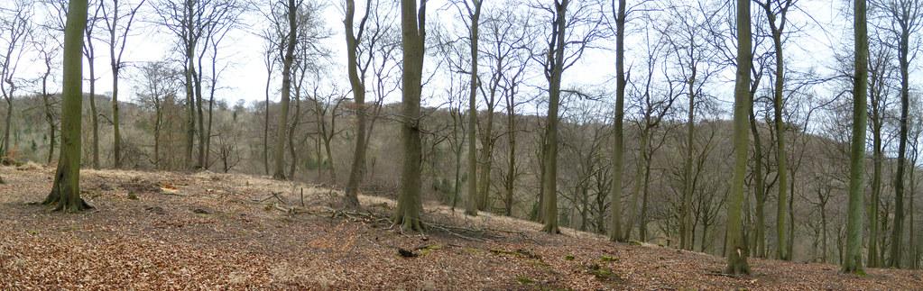 Panorama 1 Little Kimble to Saunderton