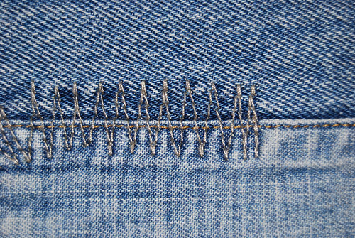 Denim Texture 15 | by SixRevisions