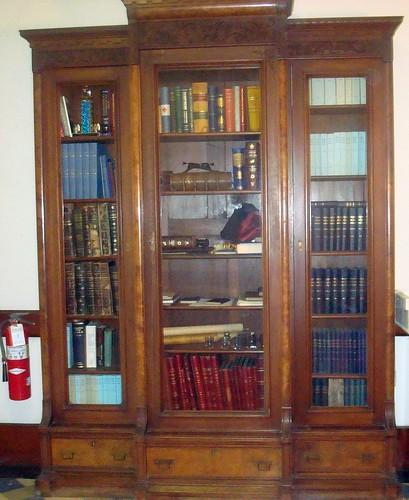 Bookcase   by Svadilfari