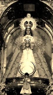 Nuestra Señora de los Santos