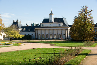 Pillnitz Palace 20081020 | by topsafari