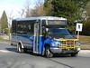 S333: Marine Drive Via Totem Park