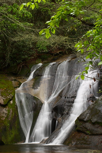 rock creek waterfall nc northcarolina wilkescounty stonemountainstatepark widowscreekfalls davidhopkinsphotography