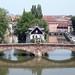 Pontes en Strossburi (Estrasburgo) / Autor: The guenni