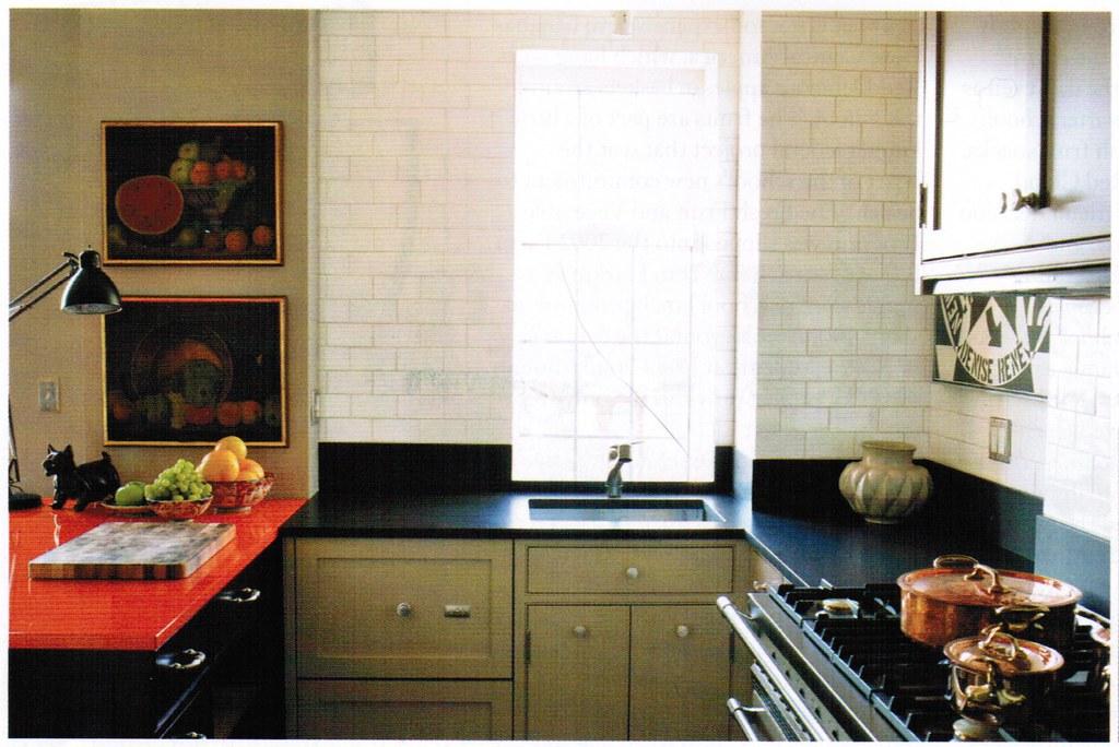 Gourmet April 2009 #3