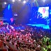 The crowd at the Walmart International Conference by micahlaney