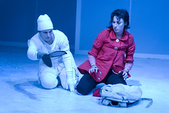 Tue, 2009-02-17 22:57 - From The House Theatre of Chicago's production of Rose and the Rime.