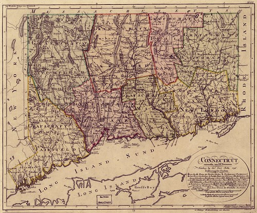 Connecticut | by uconnlibrarymagic