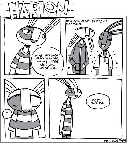 harlon 2   by T'