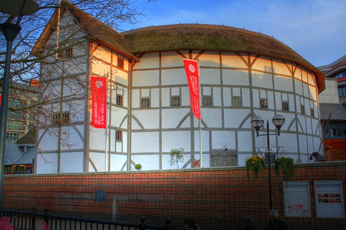 globe theatre | by _gee_