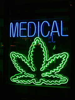 "Medical Marijuana | by ""Caveman Chuck"" Coker"