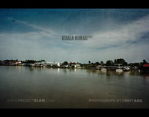 Day One One One - Kuala Kurau by jimmy ang