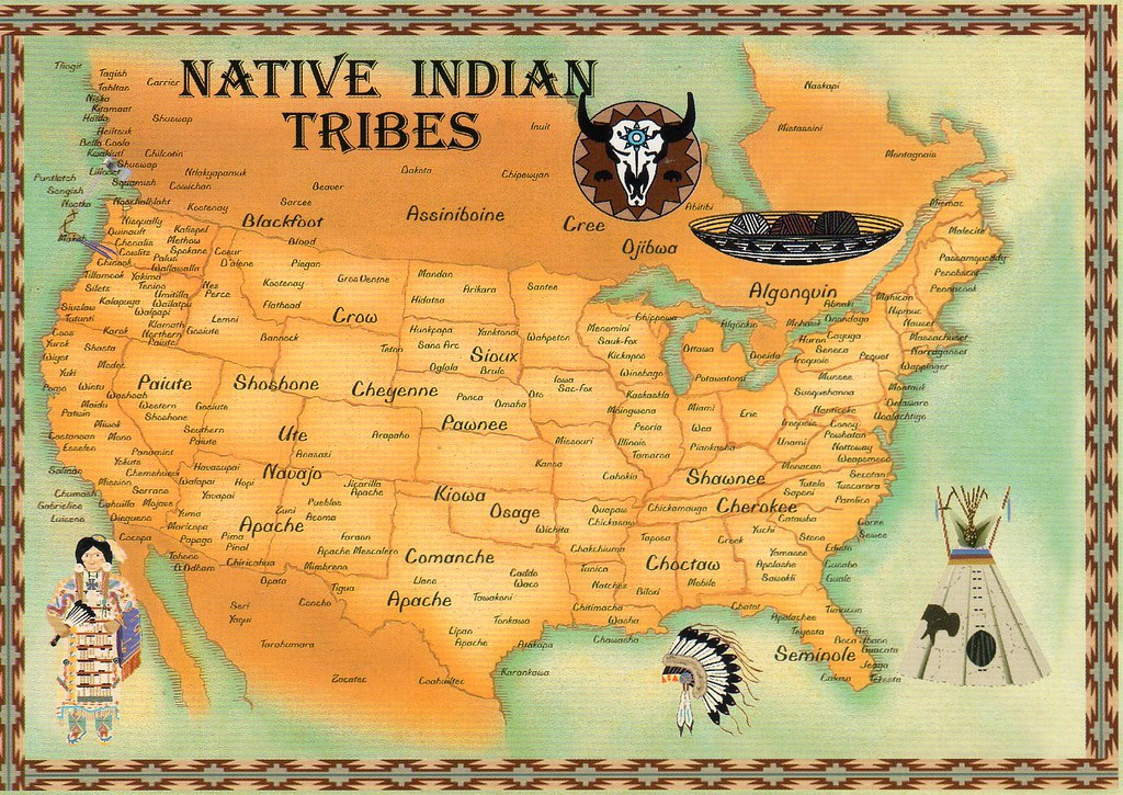 USA Native Indian Tribes map | 1 available special trade | Flickr on indian tribes around the usa, states of usa, flowers of usa, google map of indiana usa, indian communities in usa, indian tribes of america, indian map of the united states, indian nations of north america, home of usa, indian tribes in usa,