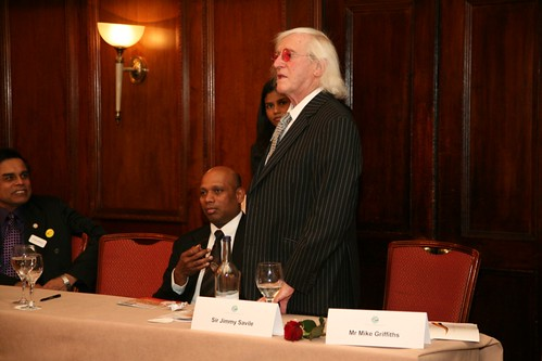6 Conference of World Tamils - Sir Jimmy Savile