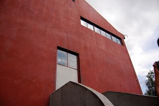 Casa Estudio Diego Rivera_0786   by Omar Omar