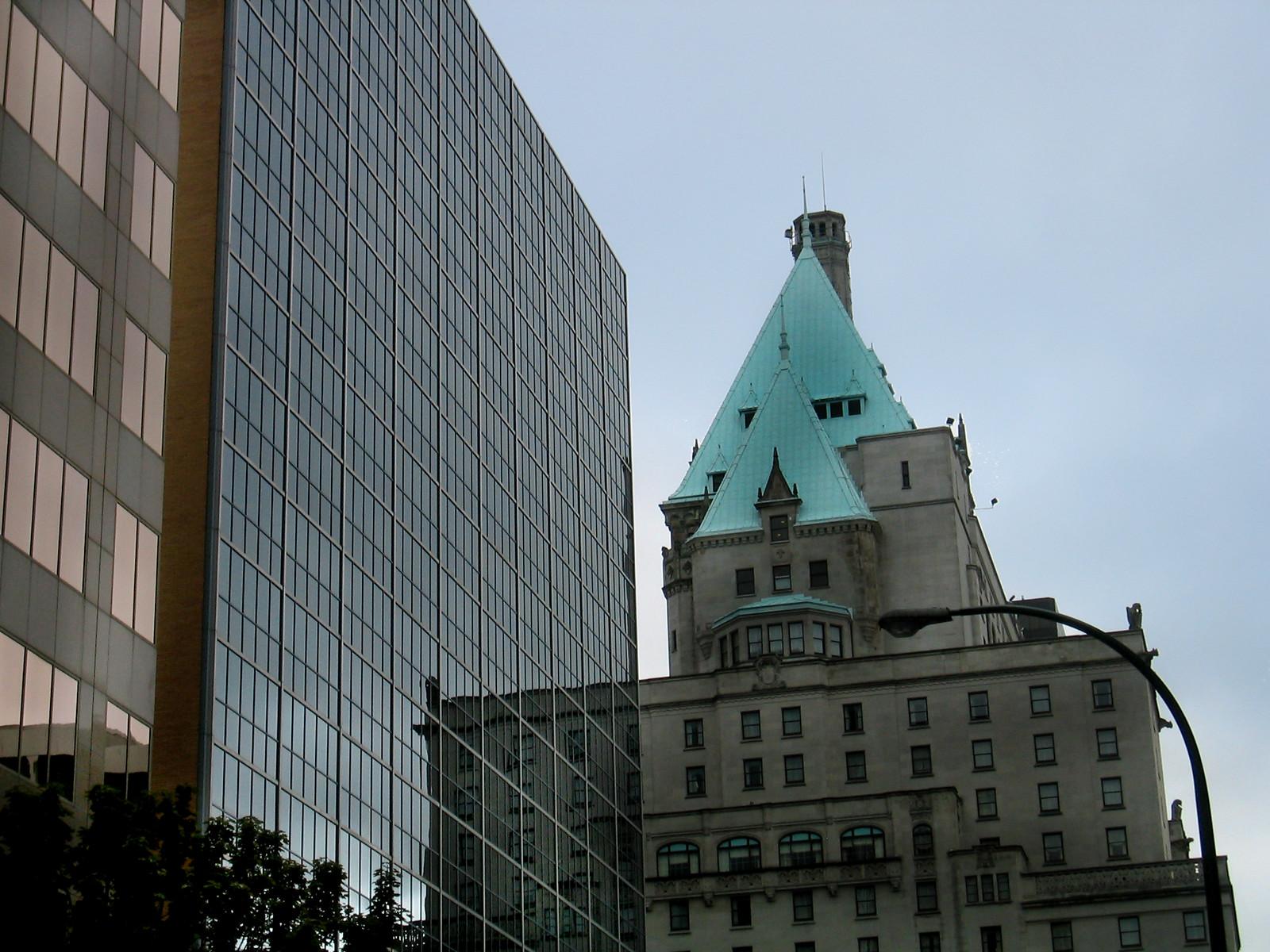 Vancouver 61