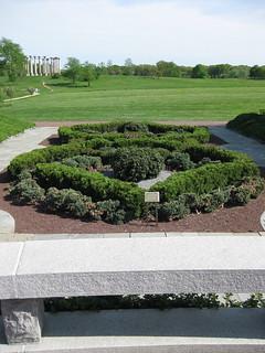knot garden | by jeffcovey