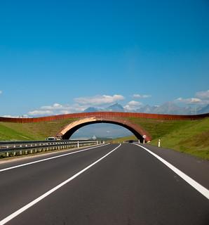 Gateway to High Tatras, Slovakia