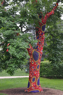 Unusual Crochet