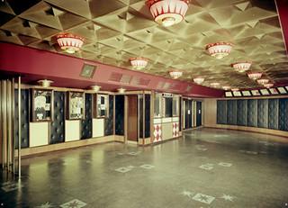 Mayfair Ballroom Newcastle - Lobby