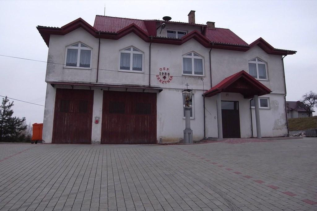 Remiza / Fire station