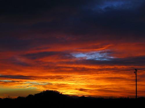 sunset sunsetcannon cannona590is