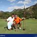 Golf - Dia dos Pais