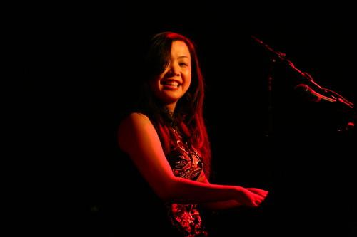 Keiko Komaki (Photo by Jef Jaisun)
