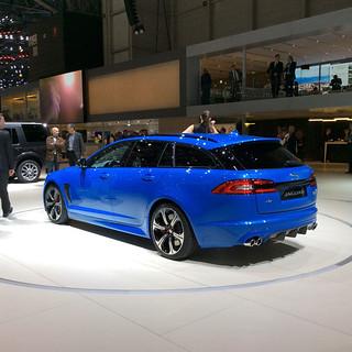 Jaguar-2014-XFR-S