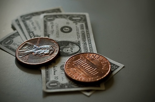 Money | by JSmith Photo