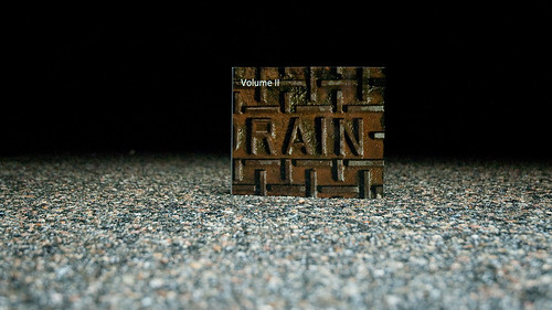 Rain :: Volume 2