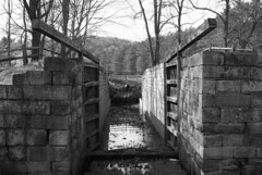 Merrill Lock No. 6