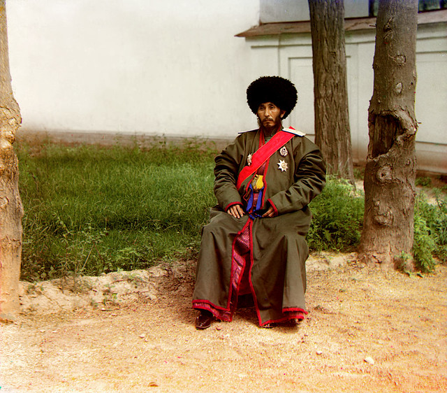 Unknown man (between 1905 and 1915)