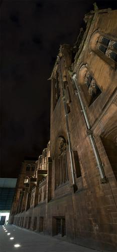 John Dalton Library