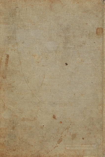 Layer Texture 5 Old Book Cover