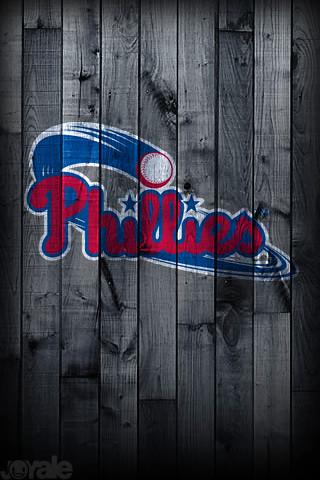 Philadelphia Phillies I Phone Wallpaper A Unique Mlb Pro T