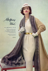 Montgomery Ward 1957-1958 Fall / Winter Catalog | by Touch of Retro