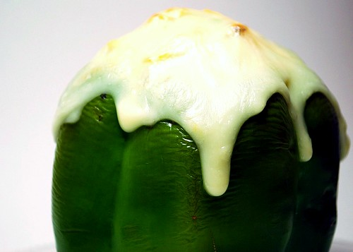 Stuffed Pepper 3 | by VintageVictuals