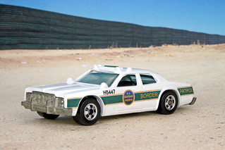 Arizona Border Patrol | by HaarFager (Pro)