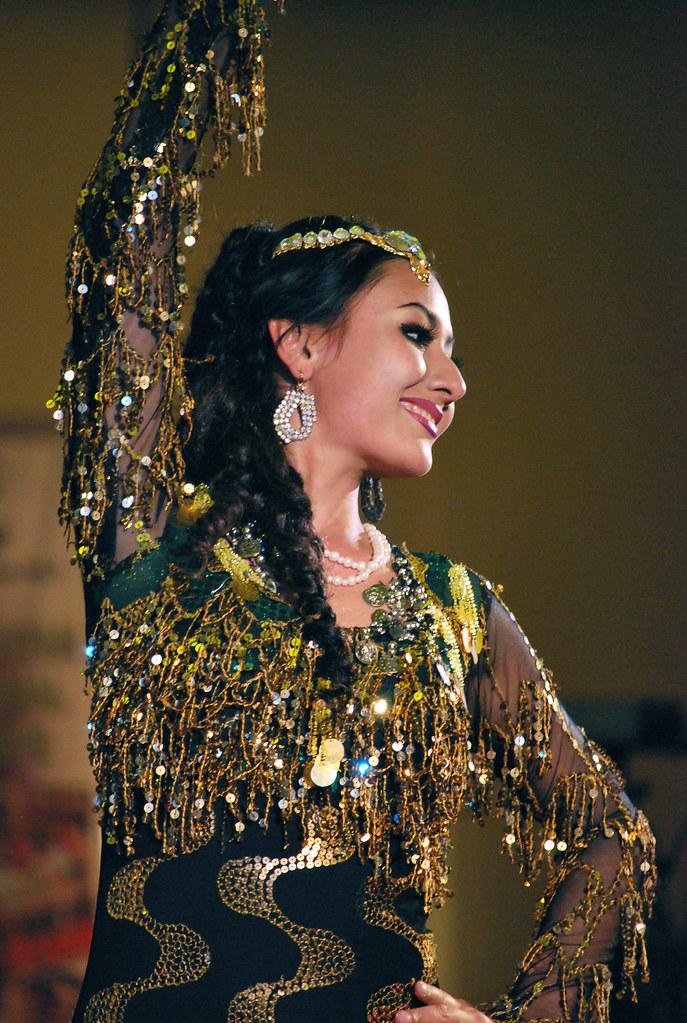 Uzbek brides