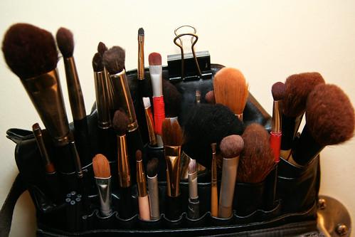Makeup Kit 5-5-09 IMG_3534 | by stevendepolo