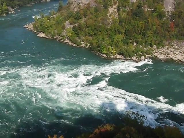 Niagara's Whirlpool